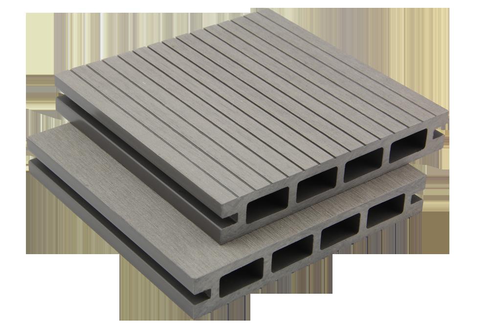 Laminaat plastic vinyl goedkope tegels balkon hout plastic outdoor