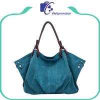 Women Tote Shoulder Messenger lady Handbag Hobo Bag
