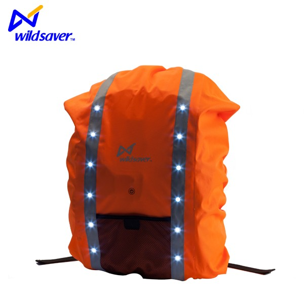 camping bag guangdong/mountain backpack led/decorative covers for string lights