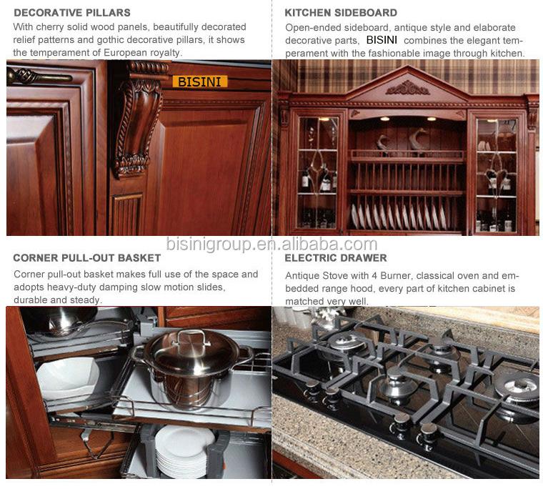 Cocina Americana Diseño,Personalizado Muebles De Cocina Encimera ...