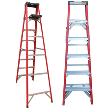 Home used factory direct sales super ladder with high quality