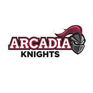 Arcadia Medium Magnet 'Official Logo'