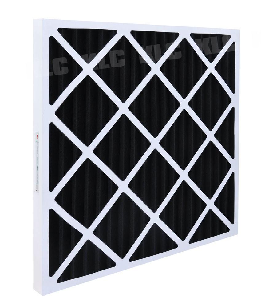 Aktivieren Carbon Filter Papier Rahmen Falten Vorfilter G2 G3 G4 ...