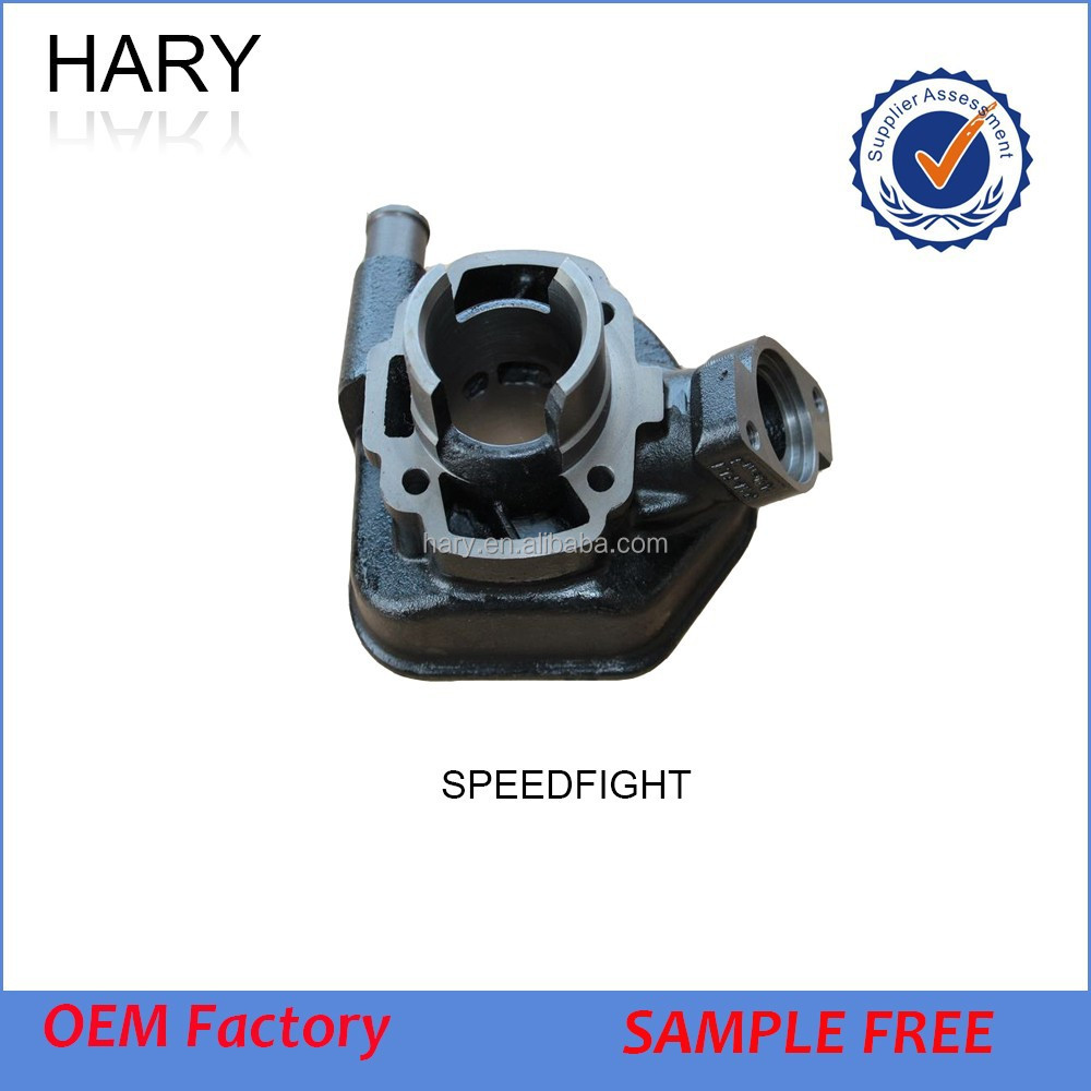 OEM Quality PEUGEOT Speedfight Parts Cylinder Block