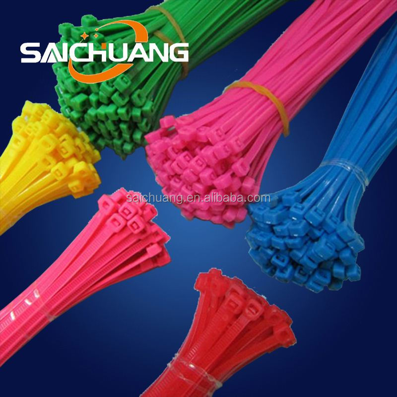 Kabelbinder Nylon Cable Ties, Kabelbinder Nylon Cable Ties Suppliers ...