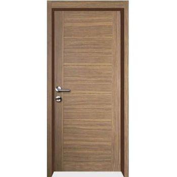 High Quality Craft Modern Interior Wood Panel Door Design Wooden