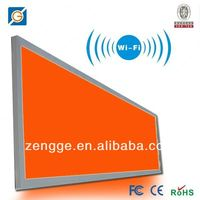 2014 wifi square plastic ceiling light covers
