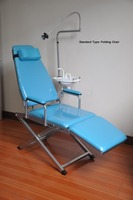 Folding Dental Chair/ Portable Dental Chair Series - MSLDU22-5