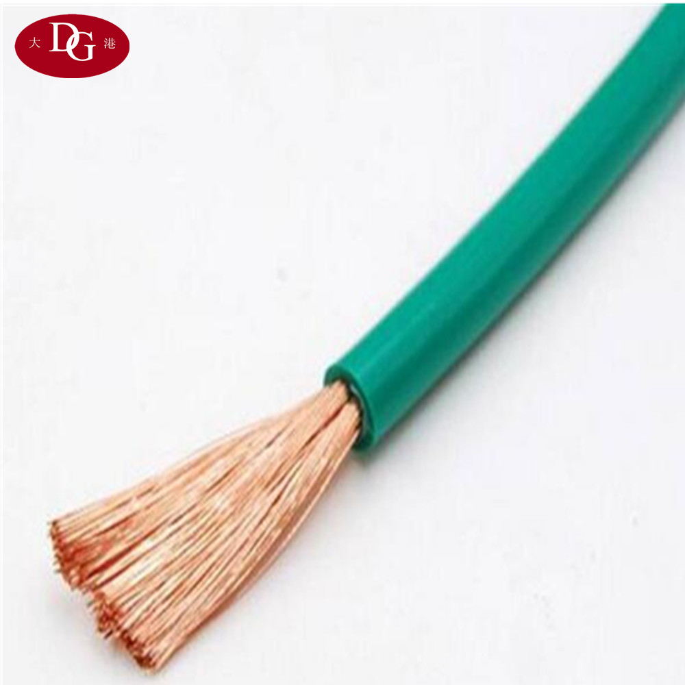 Pvc Insulated Solid/ Flexible/ Stranded Electrical Wire 1.5mm / 2.5 ...