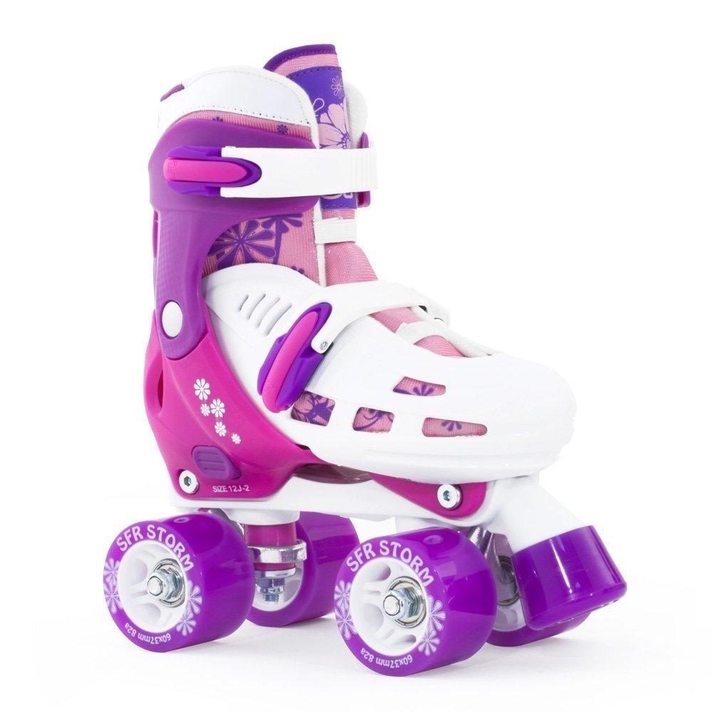 SFR Storm-2 Kids Quads Pink