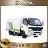 FOTON tractor mounted road sweeper