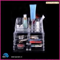 Top Gifts 2015 Retail Online Shopping Luxury Jewelry Showcase Perfume Storage Box