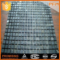 2015 hot sale natural no grout joint marble mosaic