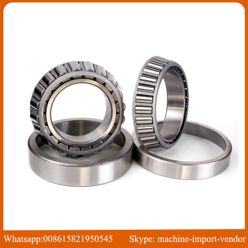 China engine tapered roller bearing 30309 with long life service