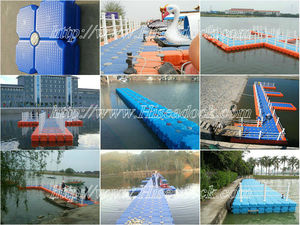 Plastic Docks And Piers, Plastic Docks And Piers Suppliers