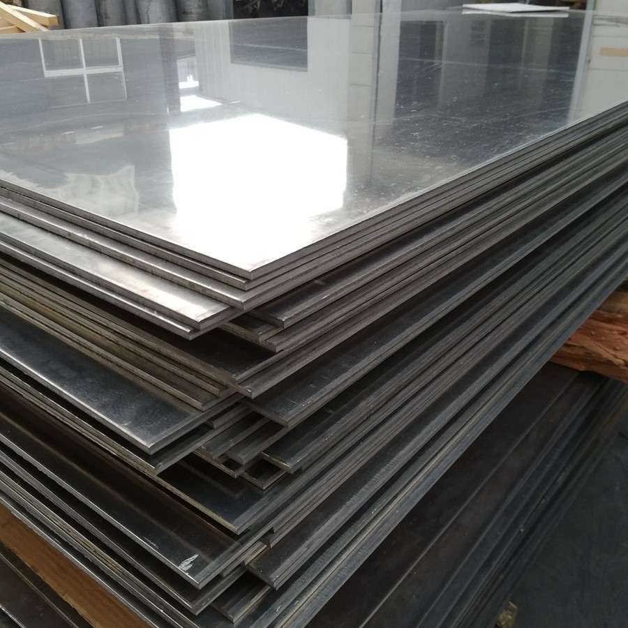 Aluminium companies in china polished aluminum mirror sheet