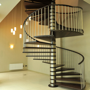 Spiral Staircase Structural Design, Spiral Staircase ...