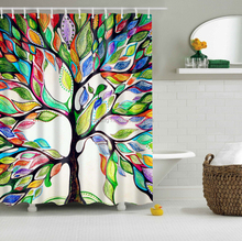 Custom Printed Shower Curtains, Custom Printed Shower Curtains Suppliers  And Manufacturers At Alibaba.com