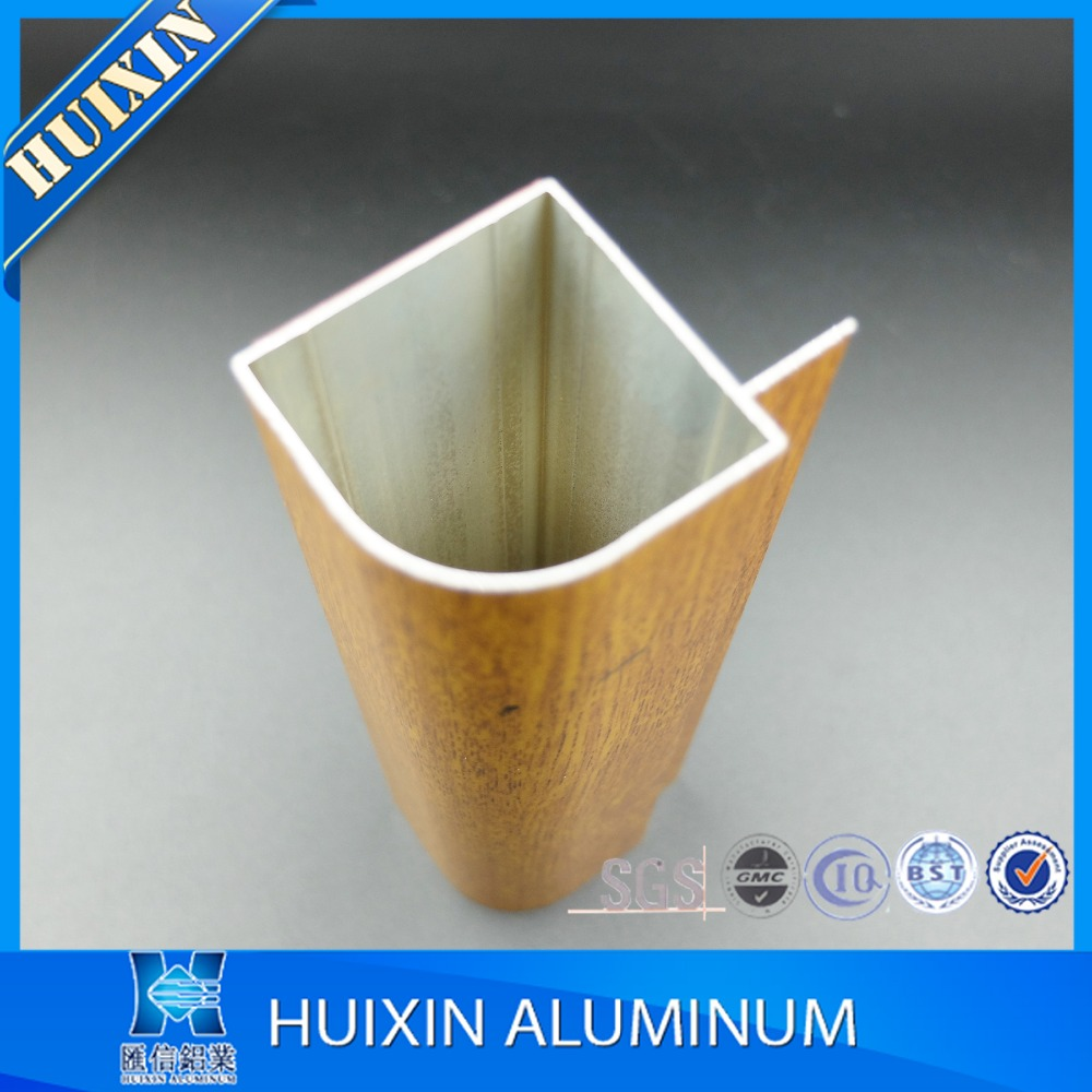 aluminium alu / aluminium in / profiles aluminum for kitchen to Libya market