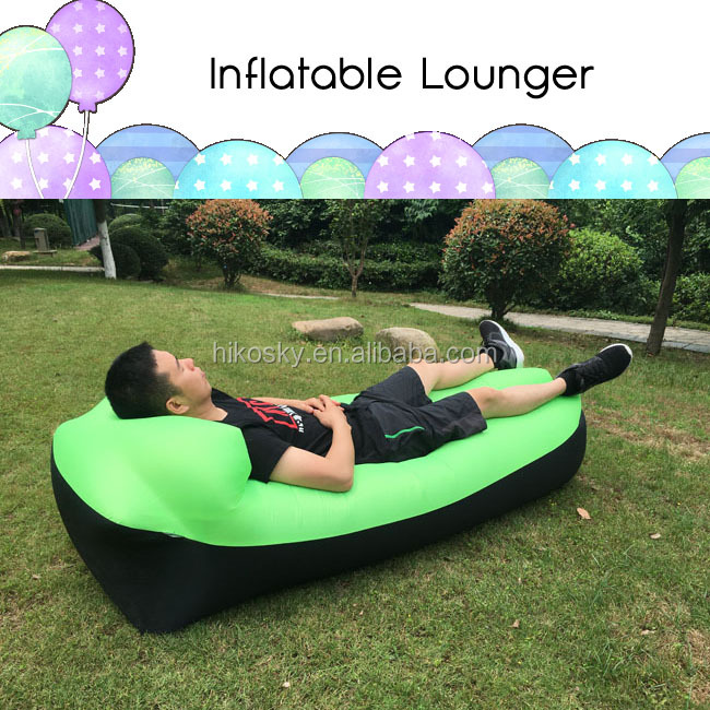 HIKOSKY New Design High-end Waterproof Inflatable Lounger