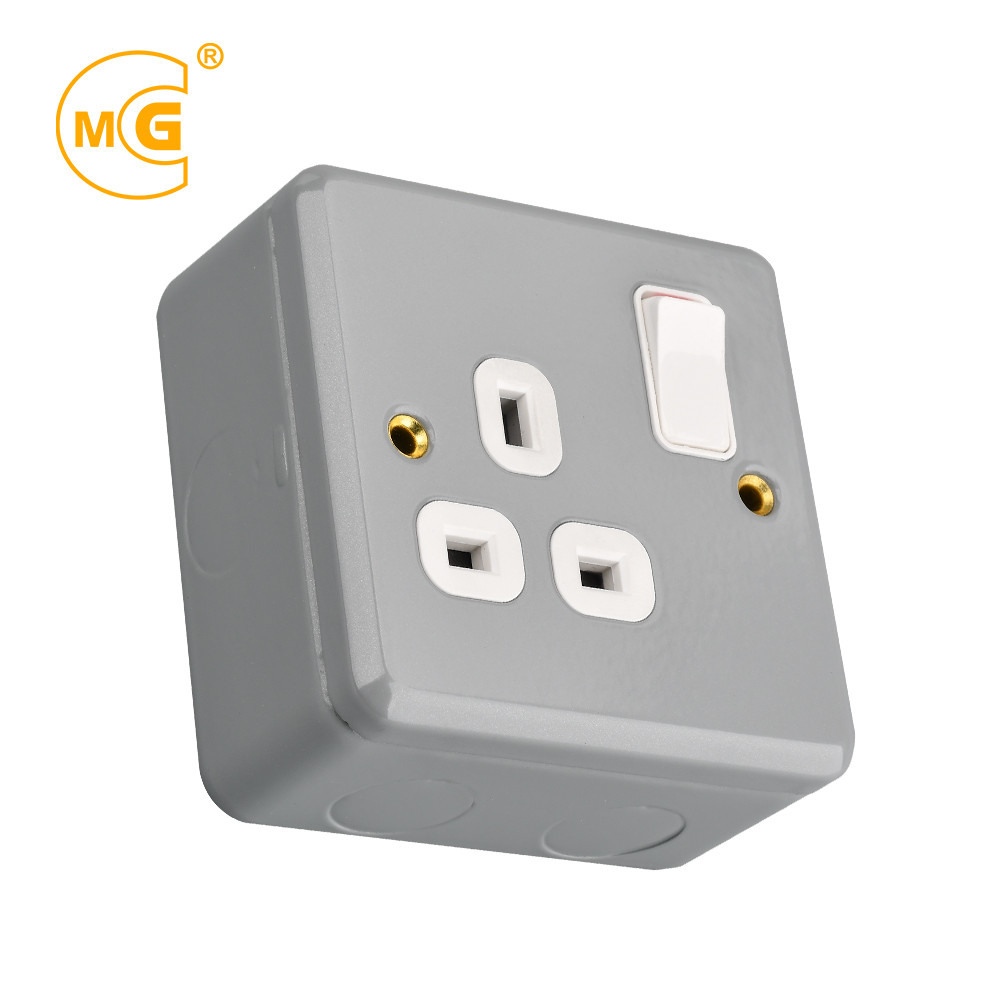 Electric Switch And Socket Industri, Electric Switch And Socket ...