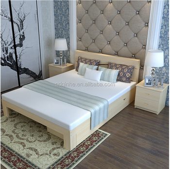 Solid Wood Strong Heavy Duty Wooden Sofa Cum Bed Designs Buy