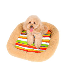 HOOPET colorful dog mats cat bed matress earthbound designer pet bed