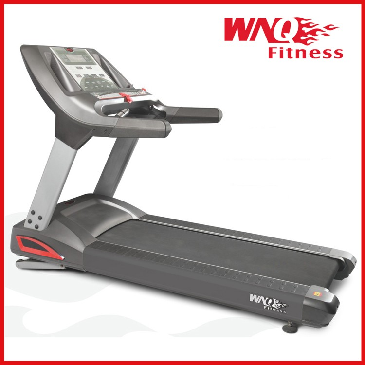 WNQ Brand Commercial Motorized Treadmill F1-8800A