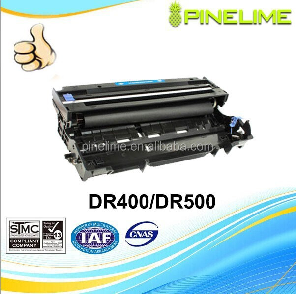 High quality Compatible for Brother DR400 black toner cartridge