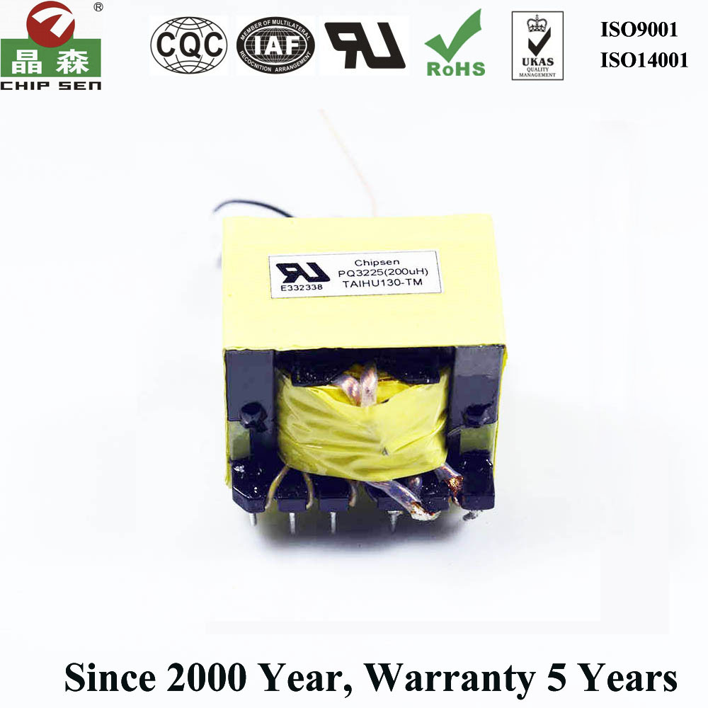 New low voltage transformer bumblebee