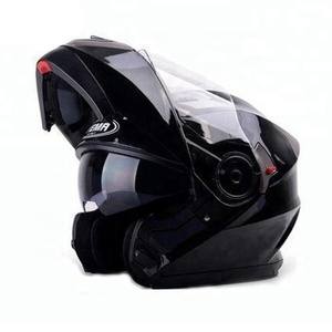 Wholesale custom modular motorcycle helmet with bluetooth