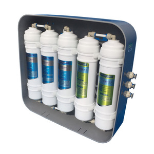 Natural mineral water Type german electronic water filter from dust