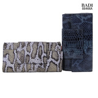 luxury brand imitations fashion trends wallet purses snake skin leather bags and wallets