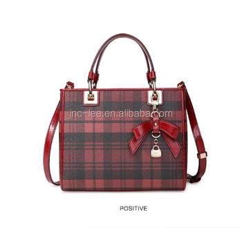 Factory Whole Custom New Arrivals 2017 Branded Designer Las Handbags