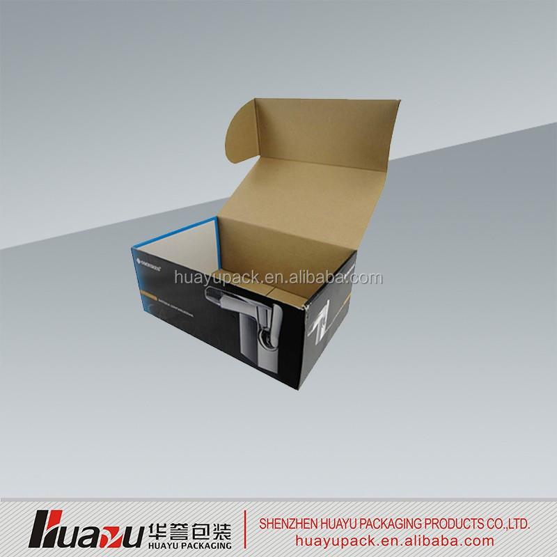 Custom box packaging singapore