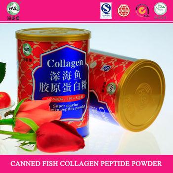 Medical grade fish skin powder fish collagen powder animal for Fish collagen powder