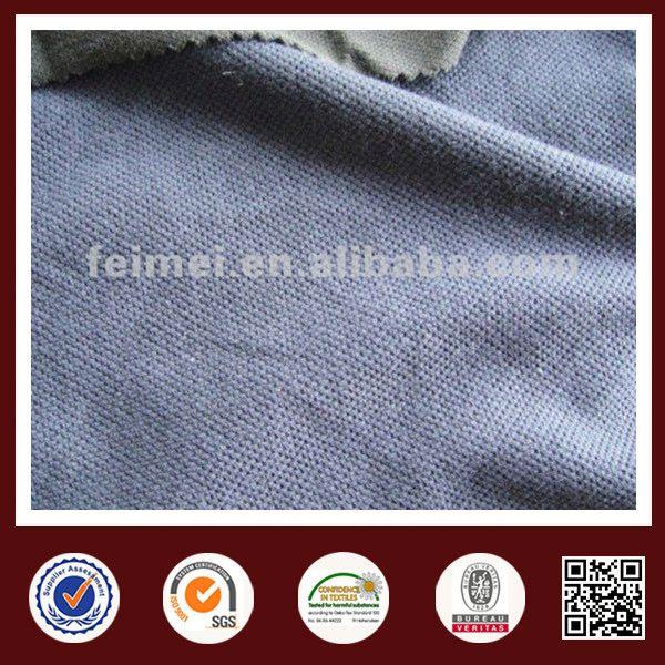 nylon span warp knitting single jersey fabric
