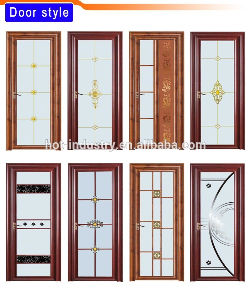 China Suppliers Sliding Door Main Entrance Sliding Glass ...