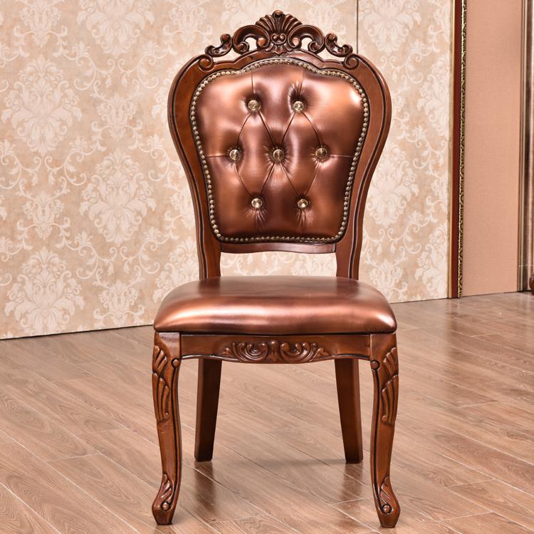 Antieke meubels kristal knoppen gestoffeerde vintage hout for Lederen stoelen