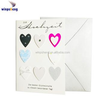 Elegant design handmade wedding engagement invitation card buy elegant design handmade wedding engagement invitation card stopboris Image collections