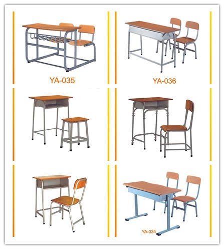 Used school furniture for students school desk and chair for Affordable furniture for college students