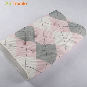 Customized Super Breathable 3d spacer mesh pillow