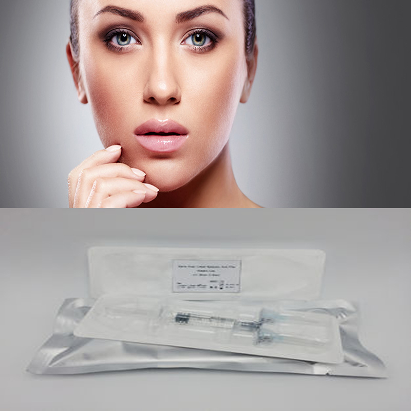 beauty <strong>injection</strong>/acido hialuronico for face wrinkle derm 1ml/Facial Implant