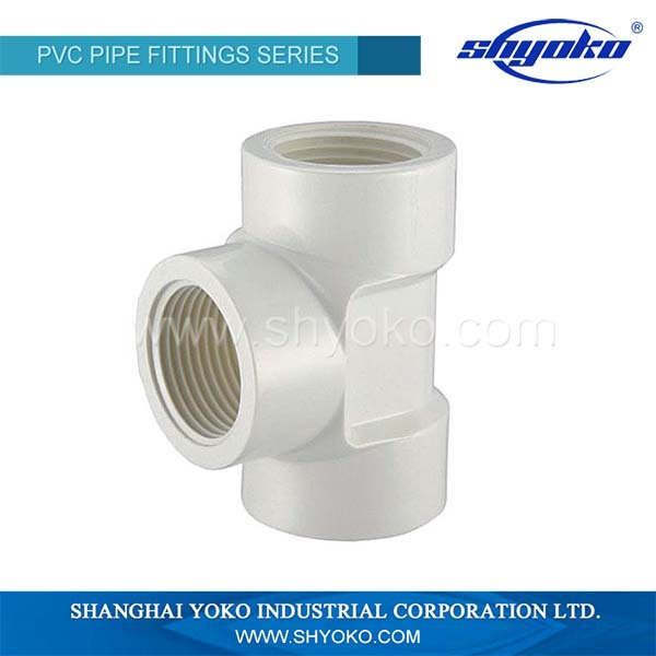 63mm Poly Steel Transition Threaded Pipe Fittings - Buy Poly Pipe  Fittings,Female Threaded Pipe Fitting,Plastic Steel Pipe Fittings Product  on