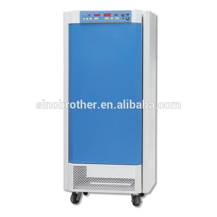 LHS microwave vacuum drying machine with single door