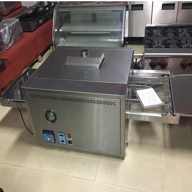 32 inch Pizza Transportband Oven Gas