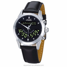 automatic digital islamic prayer watch,azan alarm time watch