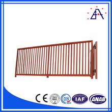 Aluminum Fence Profiles China Handrails Provider