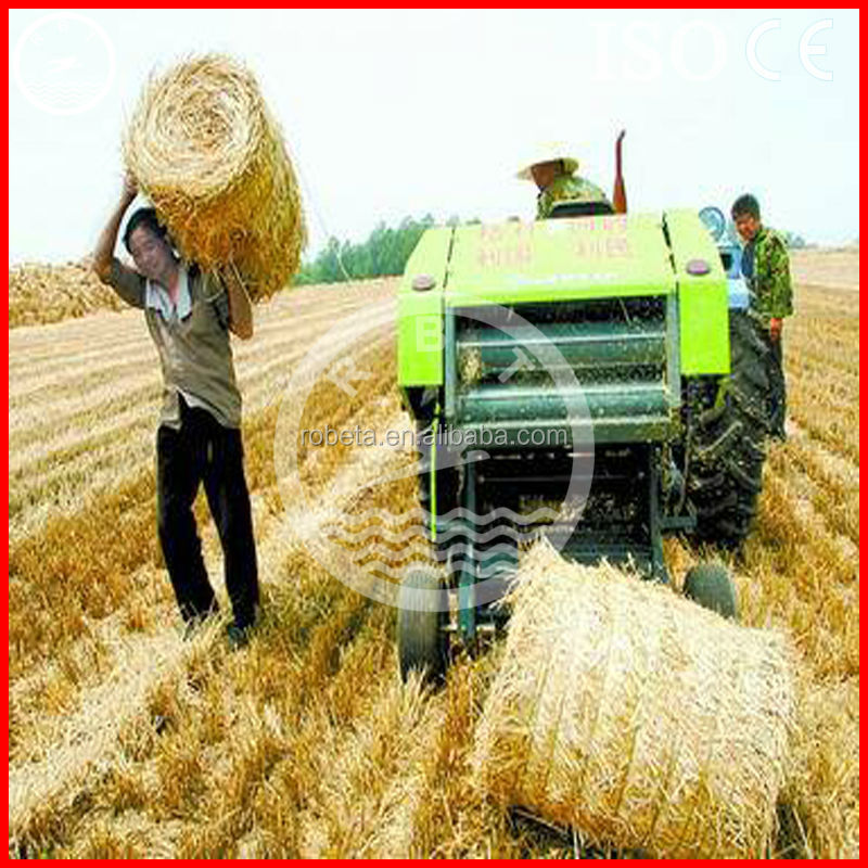 Best performance wheat hay bale weight 0086-15039070307