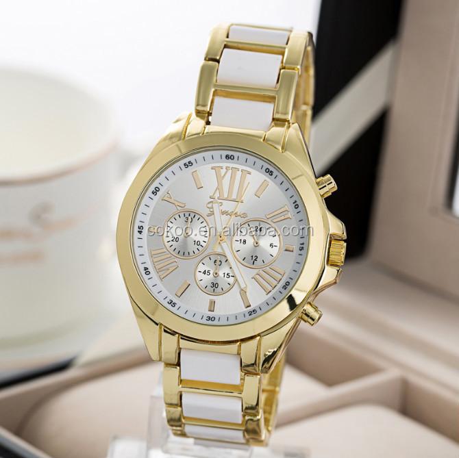 gold watch geneva geneva mens watch movt geneva watch gold watch geneva geneva mens watch movt geneva watch stainless steel back